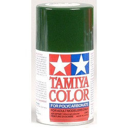 Tamya PS22 Lotus Green