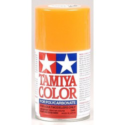 Tamya PS24 Fluorescent Orange