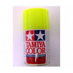 Tamya PS27 Neon-Yellow