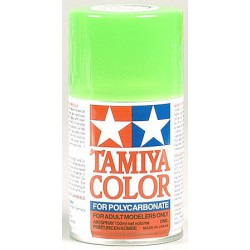 Tamya PS28 Fluorescent Green