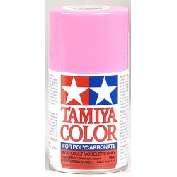Tamya PS29 Fluorescent Pink