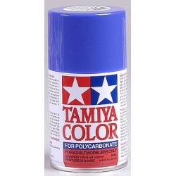 Tamya PS35 Blue Violet