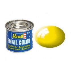 Revell 12 yellow, gloss RAL 1018 14 ml-tin