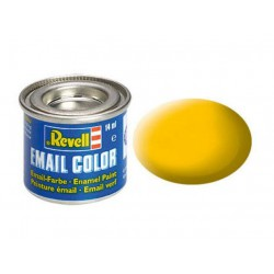 Revell 15 yellow, mat RAL 1017 14 ml-tin