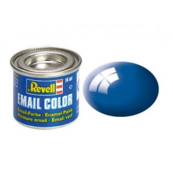 Revell 52 blue, gloss RAL 5005 14 ml-tin
