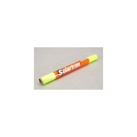 Solartrim fluor. yellow