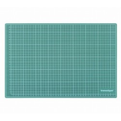 Transotype 450x300mm A3 cutting mat