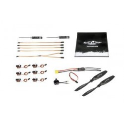 FT Power Pack B (Fixed Wing Small)