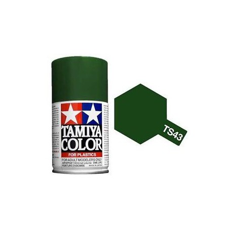 Tamiya TS43 Racing Green, 100ml