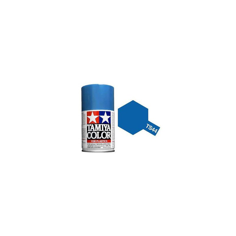 Tamiya TS44 Brilliant Blue, 100ml