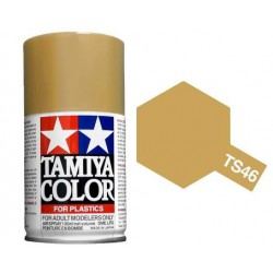 Tamiya TS46 Light Sand, 100ml