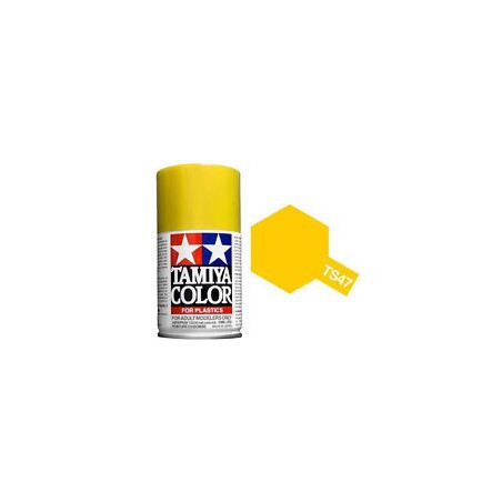 Tamya TS47 Chrome Yellow 100ml