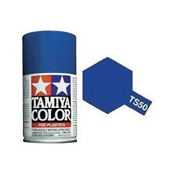 Tamya TS50 Mica Blue 100ml