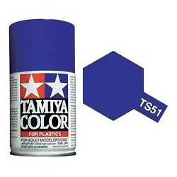 Tamiya TS51 Racing Blue, 100ml