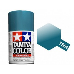 Tamiya TS54 Light Metallic Blue, 100ml