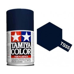 Tamiya TS55 Dark Blue, 100ml