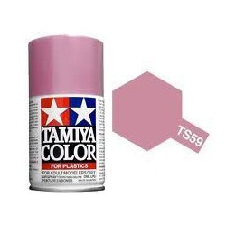 Tamya TS59 Pearl Light Red,100ml
