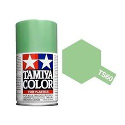 Tamiya TS60 Pearl Green,100ml
