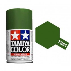 Tamiya TS61 NATO Green, 100ml