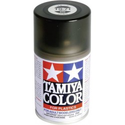 Tamiya TS71 Smoke, 100ml