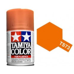 Tamya TS73 Clear Orange,100ml