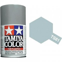 Tamiya TS81 Royal Light Grey,100ml