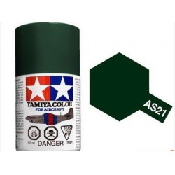Tamiya AS21 Dark Green 2 (ijn) 100ml